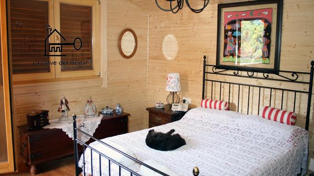 Cad sp 135m casas de madera la llave del hogar - La llave del hogar ...