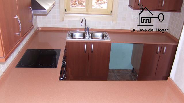 Casa de madera modelo pe alara sp 110 for Muebles de cocina trackid sp 006