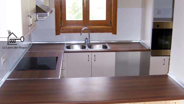 Pe alara 130m casas de madera la llave del hogar - La llave del hogar ...