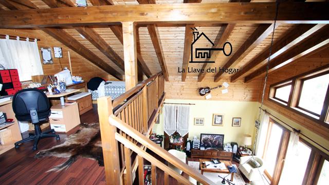 Urbi n 175m casas de madera la llave del hogar - La llave del hogar ...