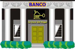 banco hipoteca